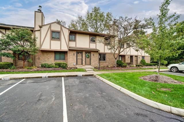 3277 Stonecrest Court #50, Columbus, OH 43221 (MLS #221040228) :: Signature Real Estate