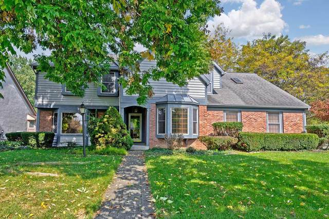 4174 Maystar Way, Hilliard, OH 43026 (MLS #221040230) :: Signature Real Estate