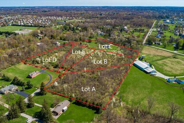 6300 Clark State Road Lot E, Gahanna, OH 43230 (MLS #221040231) :: Craig & Amy Balster