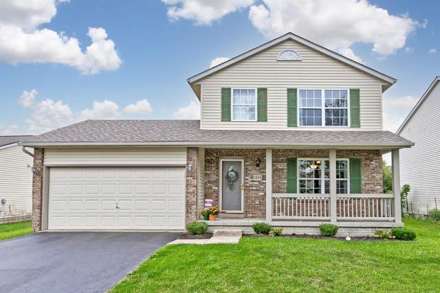 1839 Ashburn Drive, Delaware, OH 43015 (MLS #221040240) :: Greg & Desiree Goodrich | Brokered by Exp