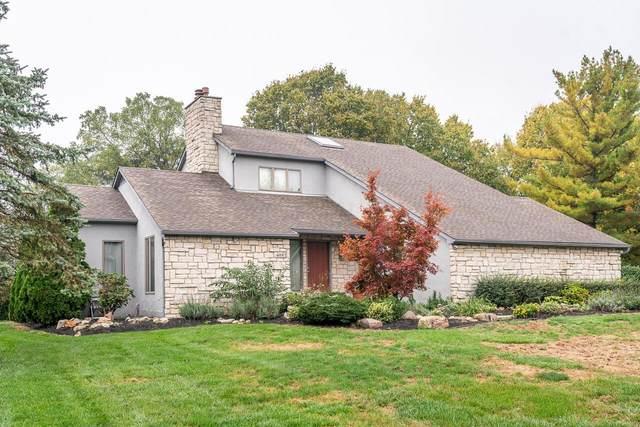 4057 Park Lane, Columbus, OH 43220 (MLS #221040242) :: The Tobias Real Estate Group
