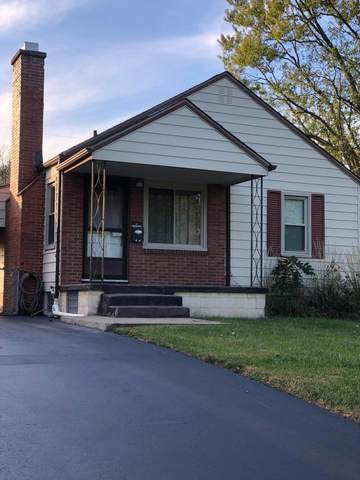 211 S Weyant Avenue, Columbus, OH 43213 (MLS #221040248) :: Sandy with Perfect Home Ohio