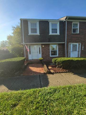 586 Dlyn Street, Columbus, OH 43228 (MLS #221040258) :: Sandy with Perfect Home Ohio