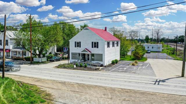 1520 Lewis Center Road, Lewis Center, OH 43035 (MLS #221040273) :: Sandy with Perfect Home Ohio