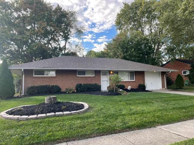 1467 Golding Drive, Reynoldsburg, OH 43068 (MLS #221040285) :: Susanne Casey & Associates