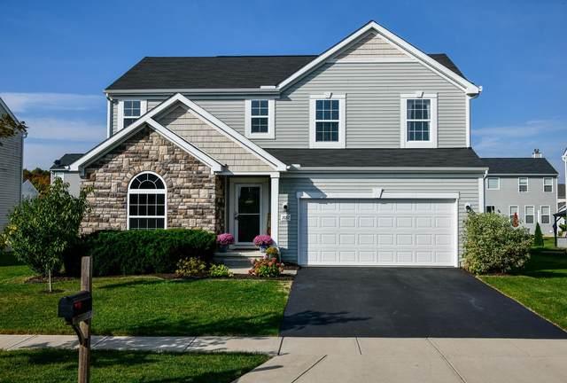2057 Derby Drive, Marysville, OH 43040 (MLS #221040286) :: Susanne Casey & Associates