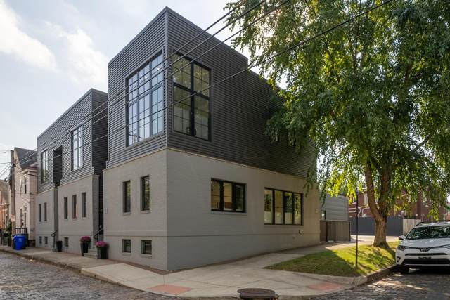 21 E Frankfort Street, Columbus, OH 43206 (MLS #221040288) :: ERA Real Solutions Realty