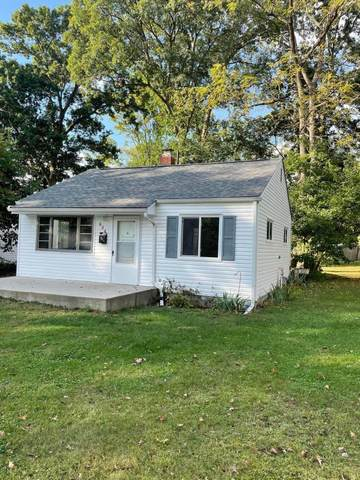 624 E Lincoln Avenue, Columbus, OH 43214 (MLS #221040289) :: Sandy with Perfect Home Ohio