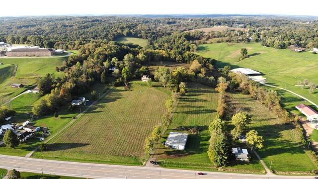 4395 West Pike Pike, Zanesville, OH 43701 (MLS #221040290) :: Berkshire Hathaway HomeServices Crager Tobin Real Estate