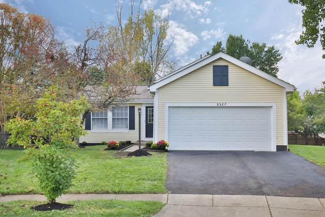 5387 Carina Court, Hilliard, OH 43026 (MLS #221040294) :: Signature Real Estate