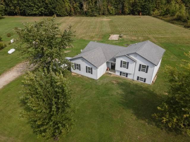 891 Township Rd 210, Marengo, OH 43334 (MLS #221040308) :: Sam Miller Team