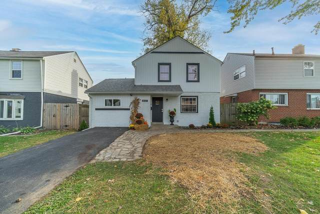 3027 Wicklow Road, Columbus, OH 43204 (MLS #221040321) :: Sandy with Perfect Home Ohio