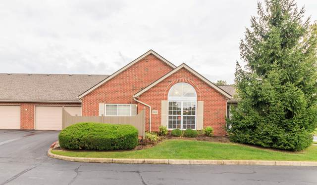 6828 Winrock Drive 6-6828, New Albany, OH 43054 (MLS #221040324) :: Bella Realty Group