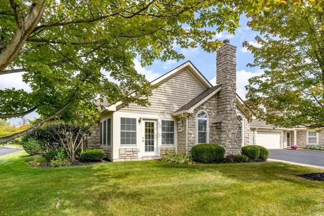 6201 Payton Street, Dublin, OH 43016 (MLS #221040325) :: Berkshire Hathaway HomeServices Crager Tobin Real Estate
