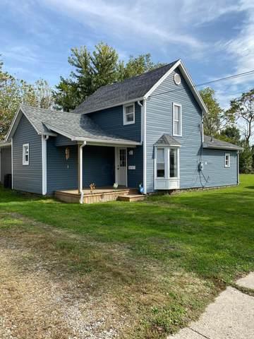 882 Davids Street, Marion, OH 43302 (MLS #221040349) :: Jamie Maze Real Estate Group