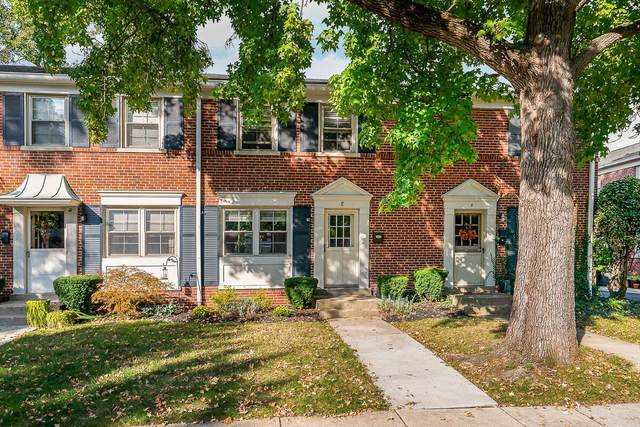 1809 Northwest Court E, Columbus, OH 43212 (MLS #221040352) :: Sandy with Perfect Home Ohio