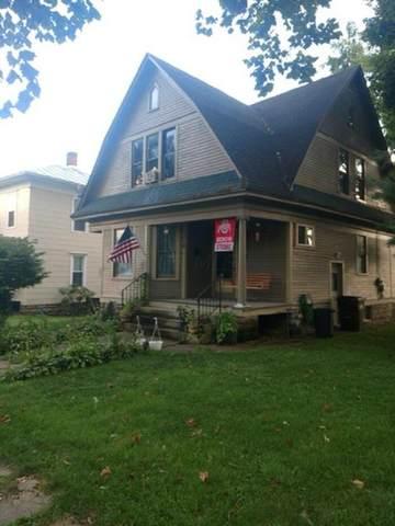 516 E Gambier Street, Mount Vernon, OH 43050 (MLS #221040358) :: Sam Miller Team