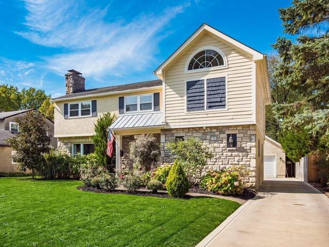 2553 Chester Road, Upper Arlington, OH 43221 (MLS #221040365) :: Berkshire Hathaway HomeServices Crager Tobin Real Estate