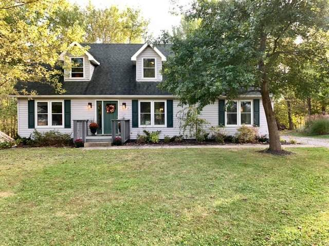 39 Hillview Court, Howard, OH 43028 (MLS #221040367) :: CARLETON REALTY