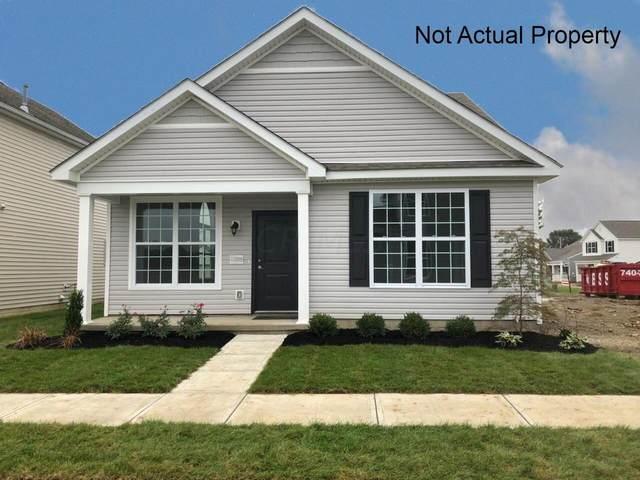 127 Blackwood, Newark, OH 43055 (MLS #221040382) :: ERA Real Solutions Realty