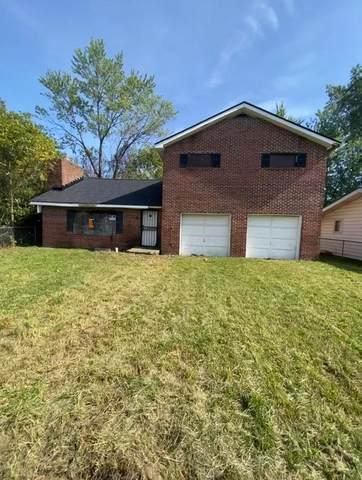 1350 Manor Drive, Columbus, OH 43232 (MLS #221040392) :: Sam Miller Team
