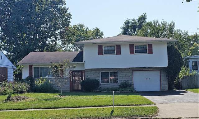 1804 Woodcrest Road, Columbus, OH 43232 (MLS #221040407) :: Exp Realty