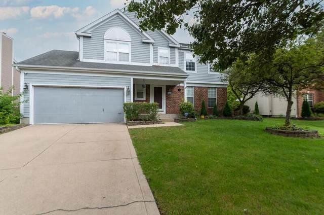 8730 Taylor Woods Drive, Reynoldsburg, OH 43068 (MLS #221040419) :: Sam Miller Team