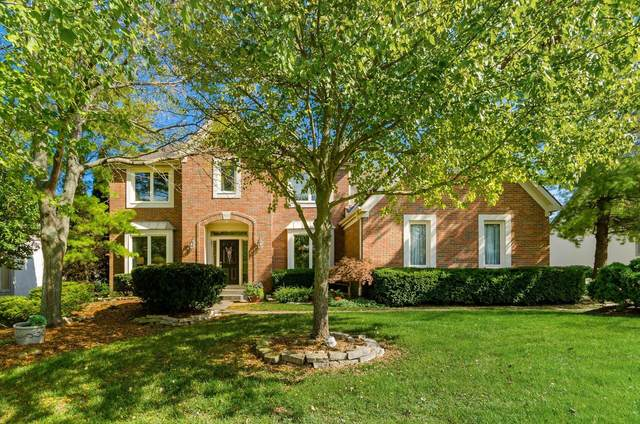 9430 Avemore Court, Dublin, OH 43017 (MLS #221040425) :: Sandy with Perfect Home Ohio