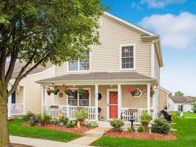 614 Star Spangled Place, Galloway, OH 43119 (MLS #221040426) :: Signature Real Estate