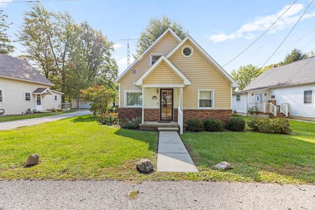 247 W State Street, West Mansfield, OH 43358 (MLS #221040428) :: Jamie Maze Real Estate Group