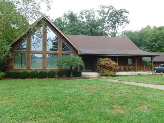 18951 Bear Swamp Road, Marysville, OH 43040 (MLS #221040433) :: Signature Real Estate