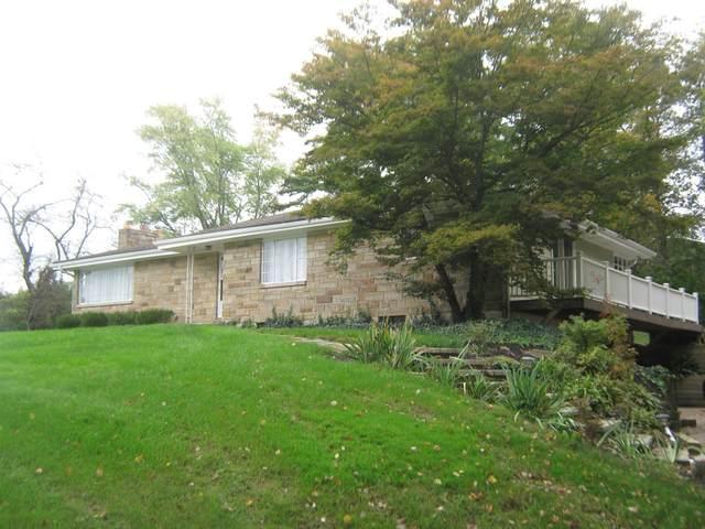 108 N Edgewood Road, Mount Vernon, OH 43050 (MLS #221040435) :: Sam Miller Team