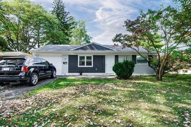 1161 S Yearling Road, Columbus, OH 43227 (MLS #221040437) :: 3 Degrees Realty
