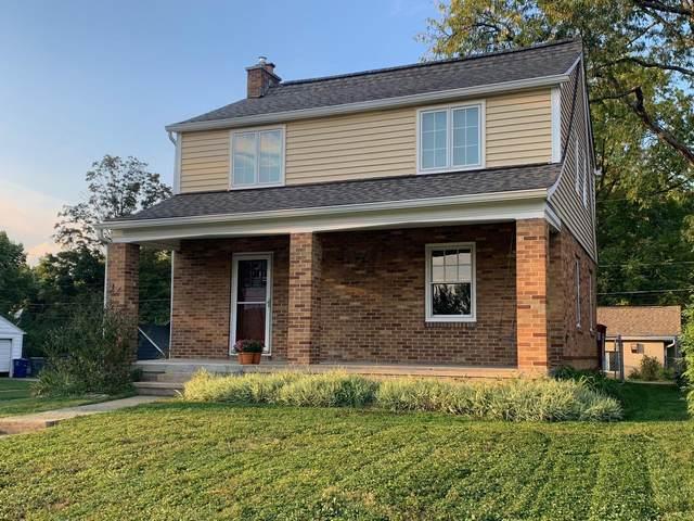 250 Chase Road, Columbus, OH 43214 (MLS #221040439) :: Keller Williams Classic Properties Realty