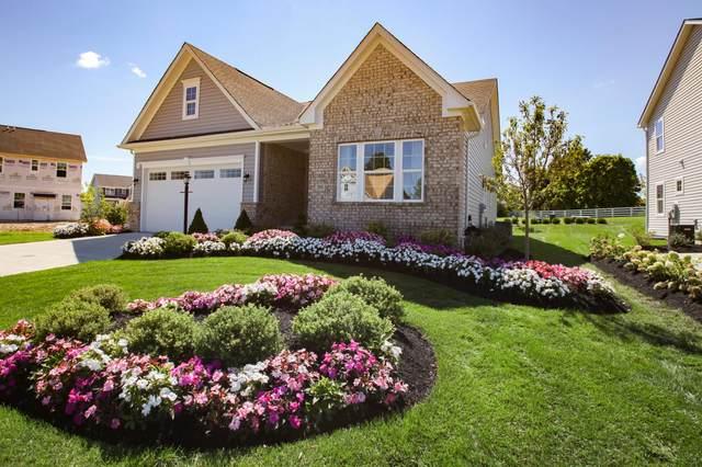 293 Corday Boulevard, Pickerington, OH 43147 (MLS #221040440) :: Sandy with Perfect Home Ohio