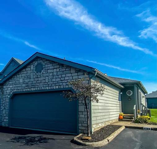 4098 Blendon Way Drive 98E, Columbus, OH 43230 (MLS #221040445) :: Sandy with Perfect Home Ohio