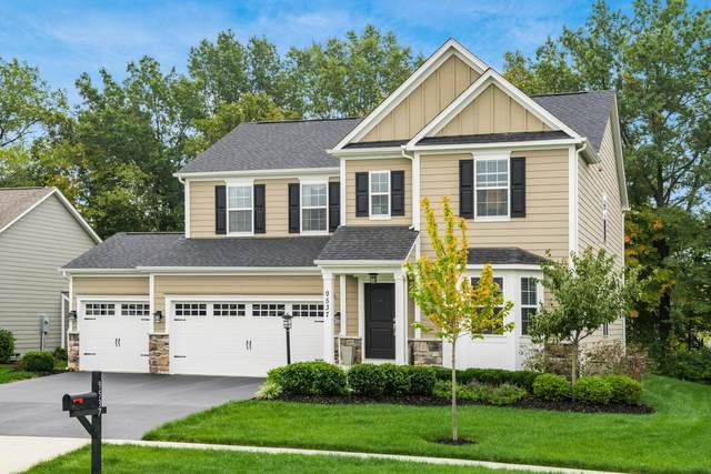 9537 Camberly Avenue, Plain City, OH 43064 (MLS #221040447) :: Signature Real Estate