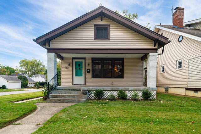 352 Corona Avenue, Dayton, OH 45419 (MLS #221040448) :: Signature Real Estate