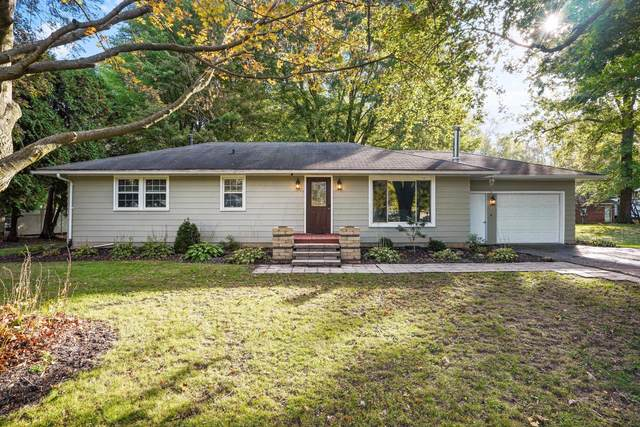 705 Chiswick Place, Galion, OH 44833 (MLS #221040461) :: Susanne Casey & Associates
