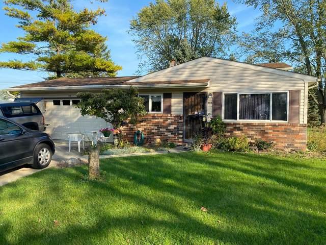 258 Ferndale Court, West Jefferson, OH 43162 (MLS #221040469) :: Berkshire Hathaway HomeServices Crager Tobin Real Estate