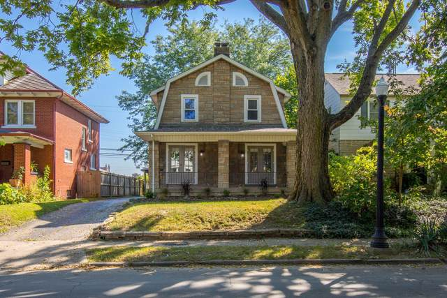 88 S Roys Avenue, Columbus, OH 43204 (MLS #221040470) :: Sandy with Perfect Home Ohio