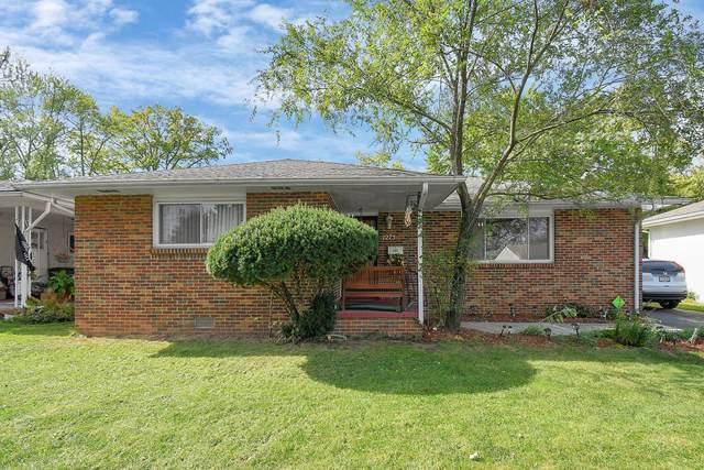 1275 Geers Avenue, Columbus, OH 43206 (MLS #221040477) :: Signature Real Estate