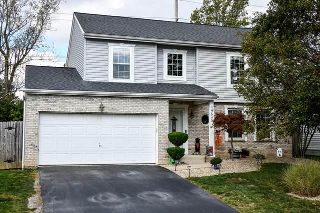 1759 Milington Way, Marysville, OH 43040 (MLS #221040491) :: Signature Real Estate