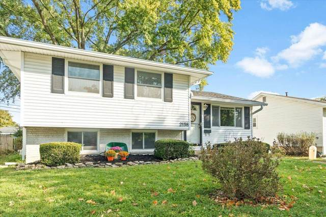 2158 Brookfield Road, Columbus, OH 43229 (MLS #221040500) :: Signature Real Estate