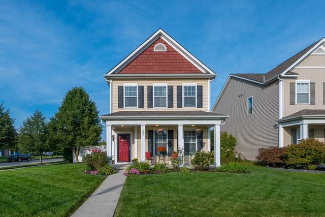 305 Griffiths Harbor Drive, Delaware, OH 43015 (MLS #221040501) :: ERA Real Solutions Realty