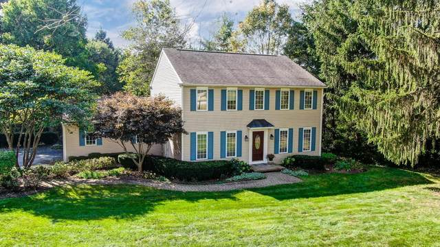 884 Braumiller Road, Delaware, OH 43015 (MLS #221040506) :: RE/MAX ONE