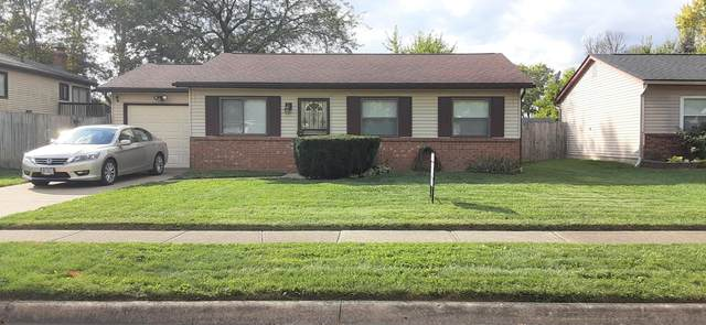 2963 Fox Chapel Drive, Columbus, OH 43232 (MLS #221040512) :: Sandy with Perfect Home Ohio