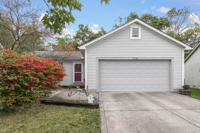 6160 Wrothston Drive, Columbus, OH 43228 (MLS #221040540) :: Sandy with Perfect Home Ohio