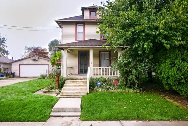 641 E Mark Street, Marion, OH 43302 (MLS #221040548) :: Jamie Maze Real Estate Group
