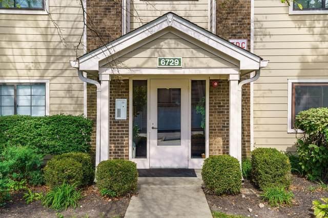 6729 Meadow Creek Drive #309, Columbus, OH 43235 (MLS #221040551) :: Millennium Group